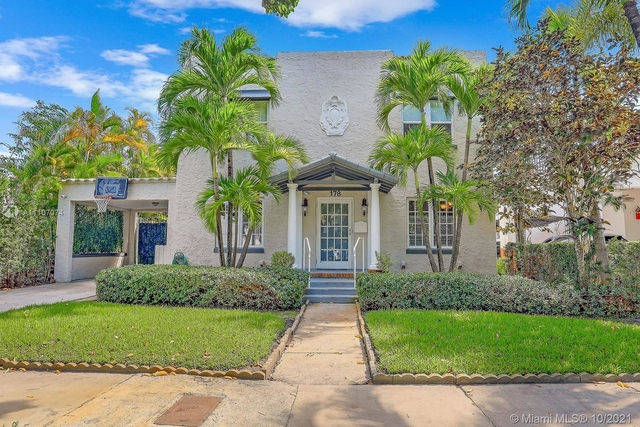 3 Bedrooms, Little Haiti Rental in Miami, FL for $8,500 - Photo 1