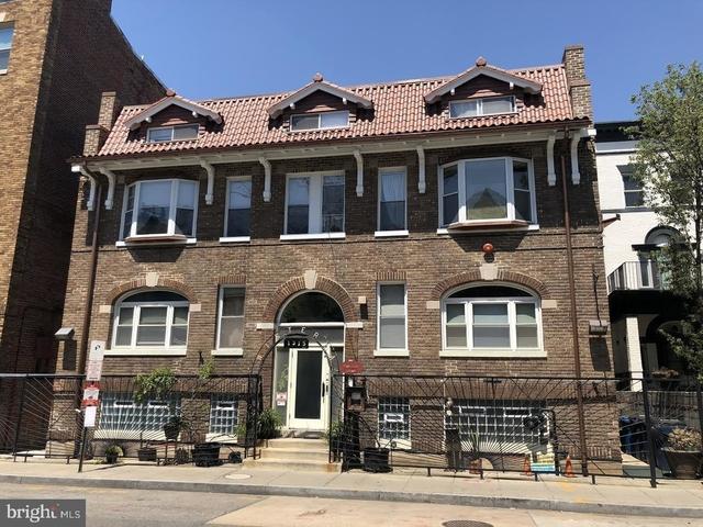 1 Bedroom, Columbia Heights Rental in Washington, DC for $1,400 - Photo 1