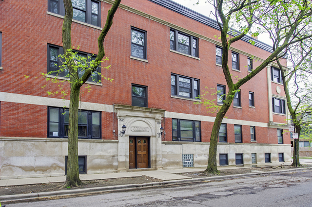 3 Bedrooms, Park West Rental in Chicago, IL for $3,950 - Photo 1