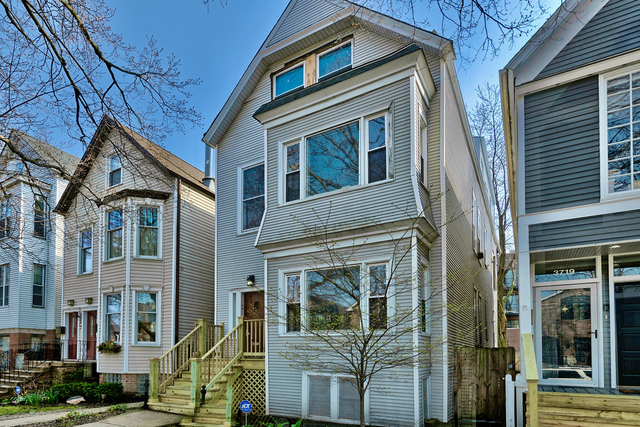 3 Bedrooms, Lakeview Rental in Chicago, IL for $1,999 - Photo 1
