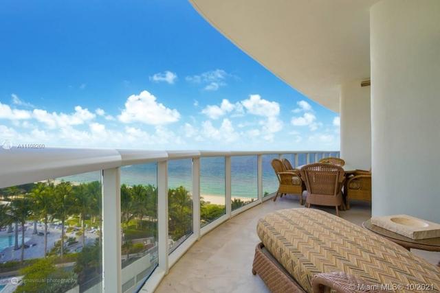2 Bedrooms, Bal Harbor Ocean Front Rental in Miami, FL for $11,000 - Photo 1