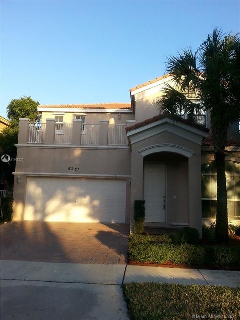 3 Bedrooms, Riviera Isles Rental in Miami, FL for $4,000 - Photo 1