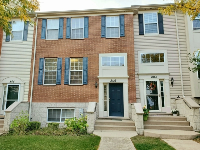 3 Bedrooms, Fox Valley Rental in Chicago, IL for $2,275 - Photo 1