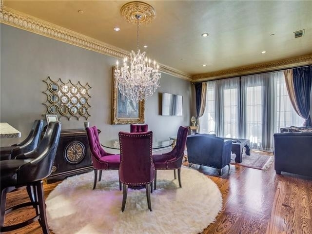 2 Bedrooms, Uptown Rental in Dallas for $3,950 - Photo 1