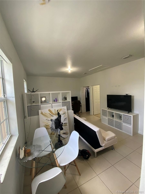 1 Bedroom, Kendall Commons Rental in Miami, FL for $1,600 - Photo 1