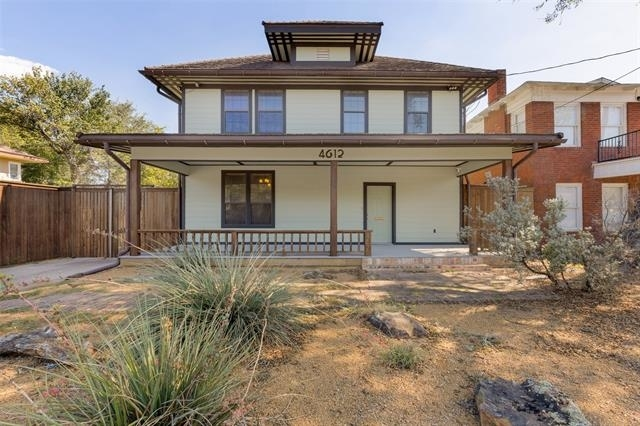 3 Bedrooms, Peak's Addition Rental in Dallas for $5,000 - Photo 1