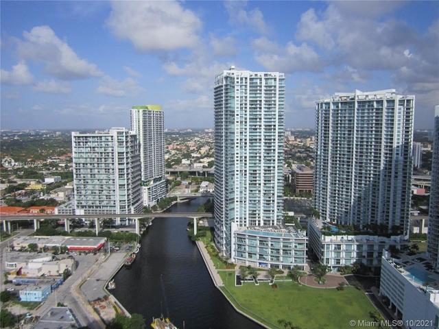 3 Bedrooms, Miami Financial District Rental in Miami, FL for $4,750 - Photo 1