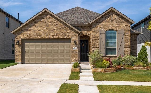3 Bedrooms, Justin-Roanoke Rental in Denton-Lewisville, TX for $3,000 - Photo 1