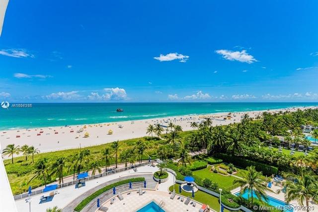 Studio, City Center Rental in Miami, FL for $2,500 - Photo 1