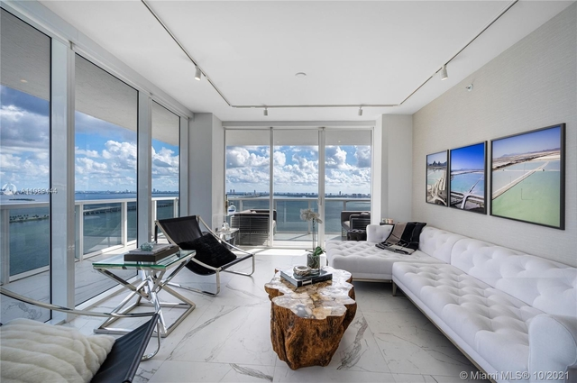 2 Bedrooms, Goldcourt Rental in Miami, FL for $8,000 - Photo 1