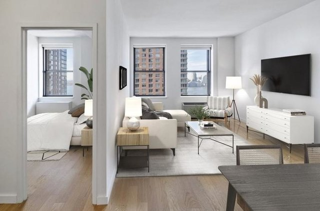 1 Bedroom, Financial District Rental in NYC for $4,250 - Photo 1