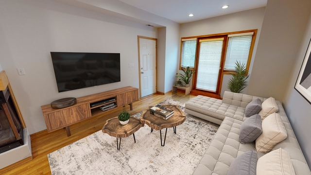Room, Noble Square Rental in Chicago, IL for $3,066 - Photo 1