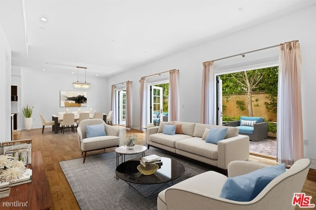 3 Bedrooms, Beverly Hills Rental in Los Angeles, CA for $9,000 - Photo 1
