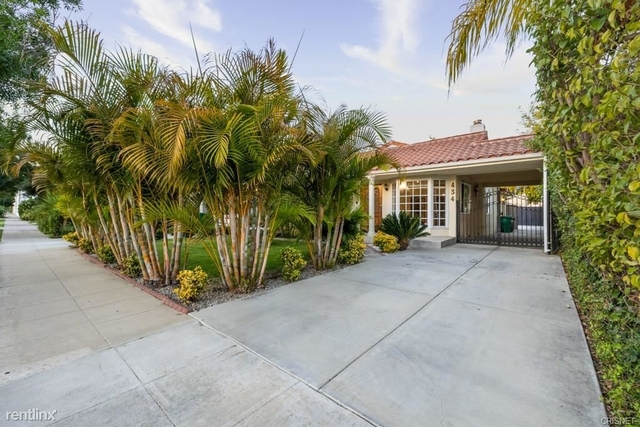 3 Bedrooms, Beverly Hills Rental in Los Angeles, CA for $5,800 - Photo 1