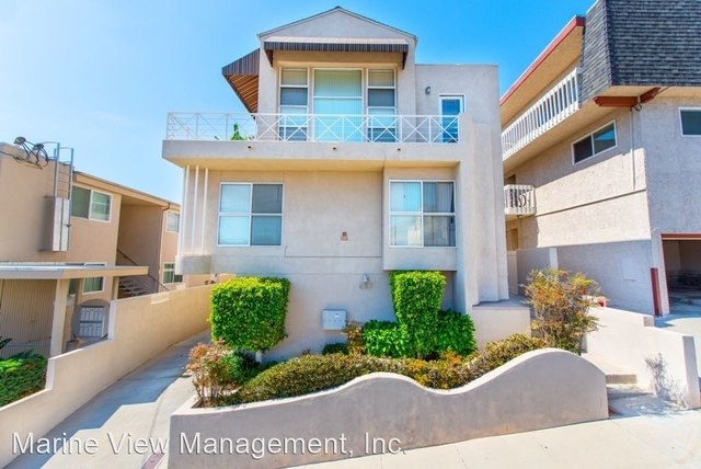 2 Bedrooms, Hermosa Beach Rental in Los Angeles, CA for $3,895 - Photo 1