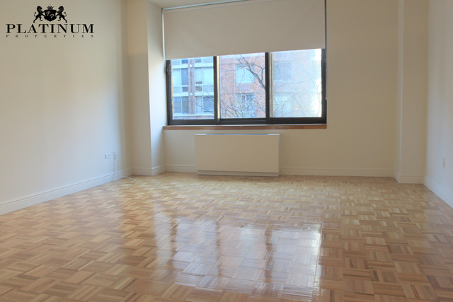 Studio, Battery Park City Rental in NYC for $3,400 - Photo 1