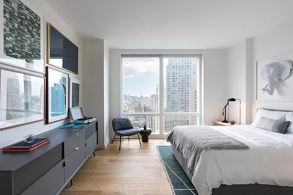 Studio, Financial District Rental in NYC for $4,456 - Photo 1