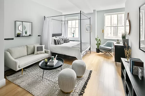 Studio, Financial District Rental in NYC for $2,979 - Photo 1