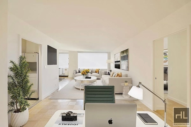 2 Bedrooms, Turtle Bay Rental in NYC for $6,495 - Photo 1