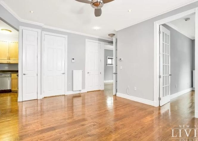 3 Bedrooms, East Village Rental in NYC for $8,295 - Photo 1