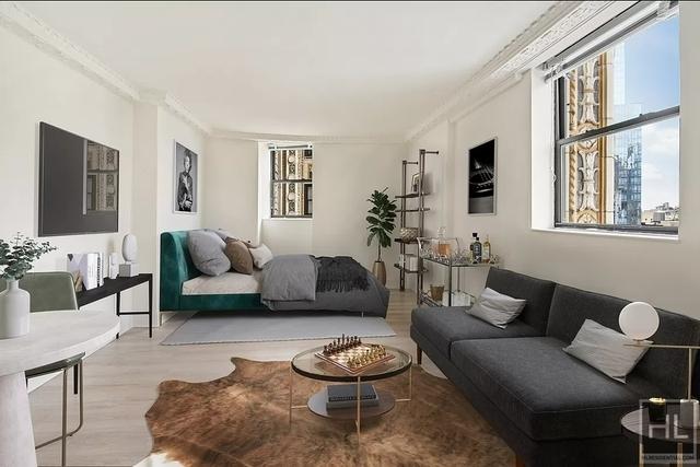 Studio, Koreatown Rental in NYC for $3,025 - Photo 1