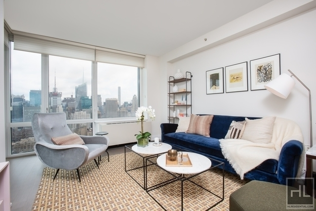 1 Bedroom, Chelsea Rental in NYC for $4,611 - Photo 1