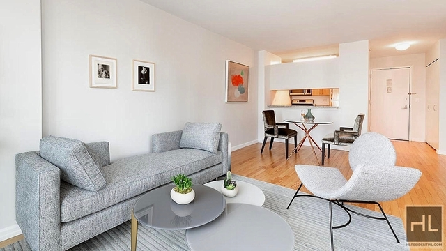 1 Bedroom, Financial District Rental in NYC for $4,540 - Photo 1