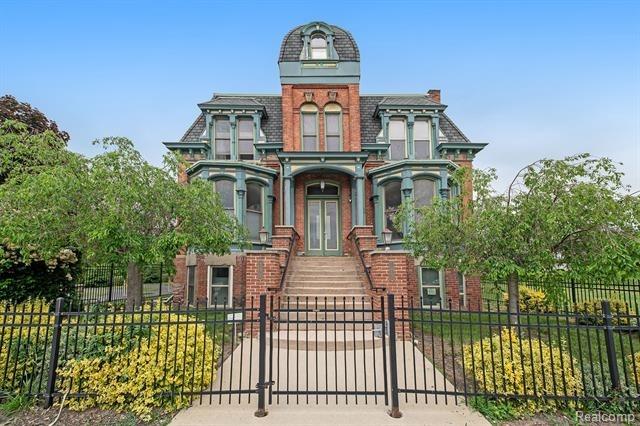 2 Bedrooms, Brush Park Rental in Detroit, MI for $5,495 - Photo 1