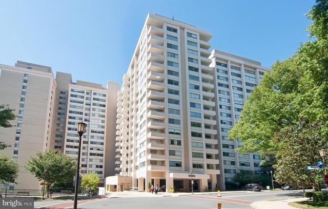 2 Bedrooms, Bethesda Rental in Washington, DC for $3,400 - Photo 1