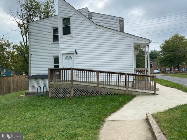 1 Bedroom, Laurel Rental in Baltimore, MD for $1,200 - Photo 1