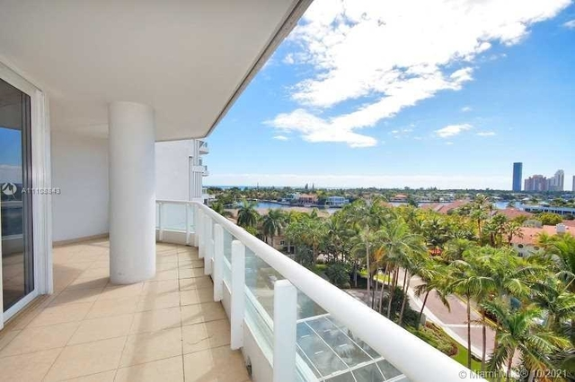 3 Bedrooms, The Point at The Waterways Rental in Miami, FL for $5,500 - Photo 1