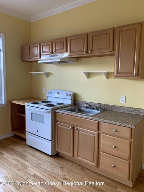 1 Bedroom, Bradley Beach Rental in North Jersey Shore, NJ for $1,300 - Photo 1