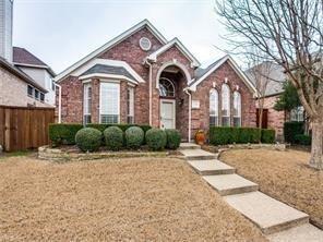 3 Bedrooms, Villas at Ridgeview Ranch Rental in Dallas for $2,595 - Photo 1