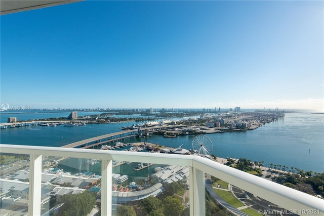 2 Bedrooms, Downtown Miami Rental in Miami, FL for $7,000 - Photo 1