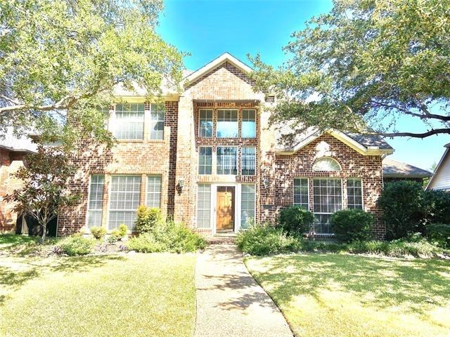 4 Bedrooms, Wellington at Preston Meadows Rental in Dallas for $2,800 - Photo 1