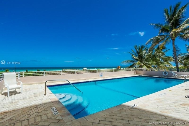 1 Bedroom, South Pointe Rental in Miami, FL for $2,600 - Photo 1