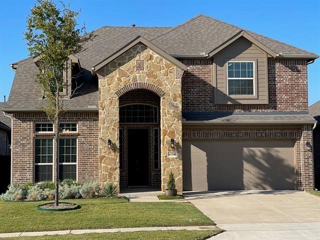 4 Bedrooms, McKinney Rental in Dallas for $3,150 - Photo 1
