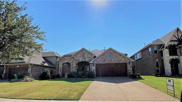 4 Bedrooms, Continental Congress Village at Savannah Rental in Little Elm, TX for $2,600 - Photo 1