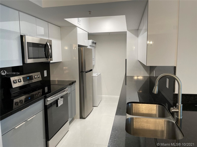 2 Bedrooms, Blue Lagoon Apartments Rental in Miami, FL for $2,200 - Photo 1