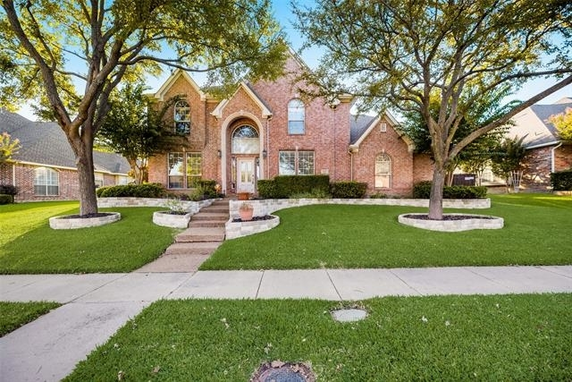 4 Bedrooms, Estates at Wooded Cove Rental in Dallas for $3,900 - Photo 1