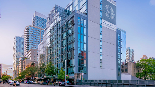 Studio, Hell's Kitchen Rental in NYC for $4,353 - Photo 1