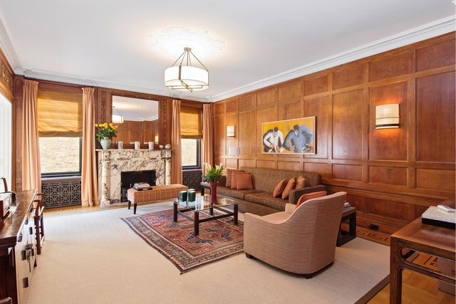 2 Bedrooms, Upper West Side Rental in NYC for $12,000 - Photo 1