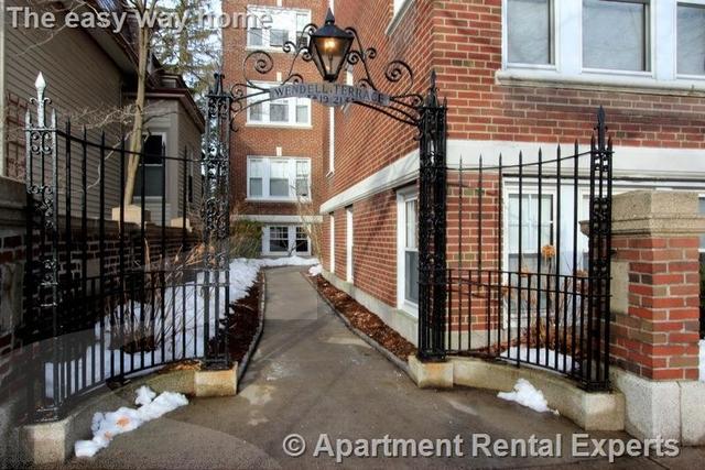 1 Bedroom, Aggasiz - Harvard University Rental in Boston, MA for $2,455 - Photo 1