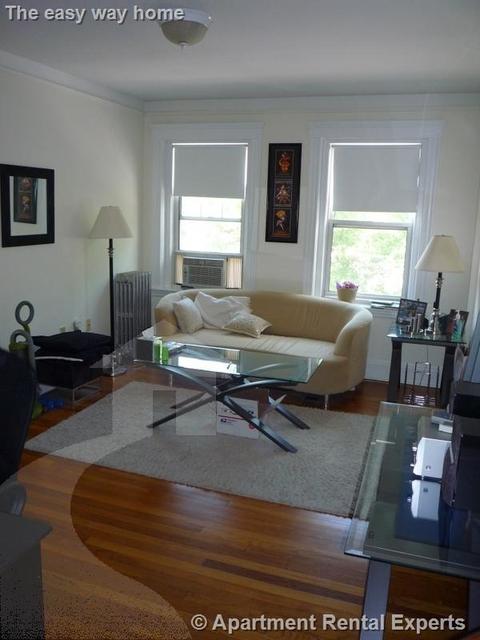 1 Bedroom, Neighborhood Nine Rental in Boston, MA for $2,630 - Photo 1