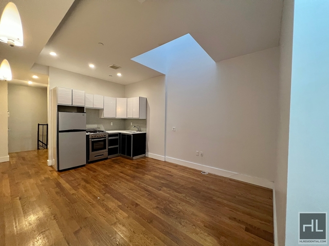4 Bedrooms, Bedford-Stuyvesant Rental in NYC for $3,700 - Photo 1