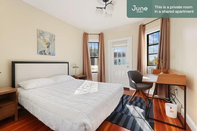 Room, Bowdoin North - Mount Bowdoin Rental in Boston, MA for $1,300 - Photo 1