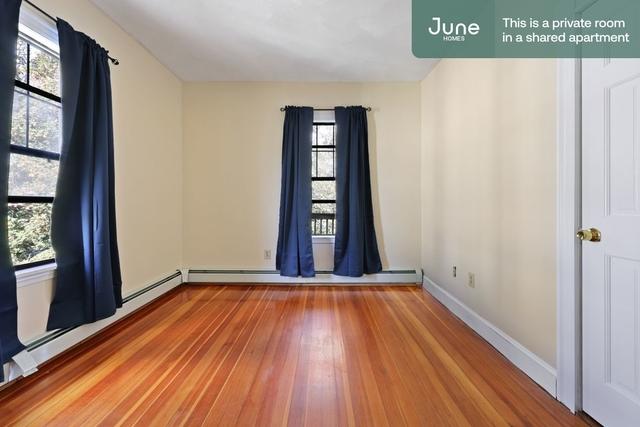 Room, Bowdoin North - Mount Bowdoin Rental in Boston, MA for $875 - Photo 1