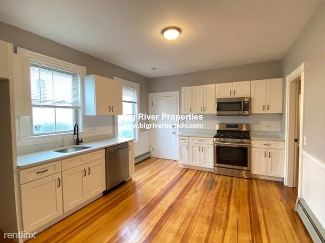 4 Bedrooms, Columbus Park - Andrew Square Rental in Boston, MA for $3,800 - Photo 1