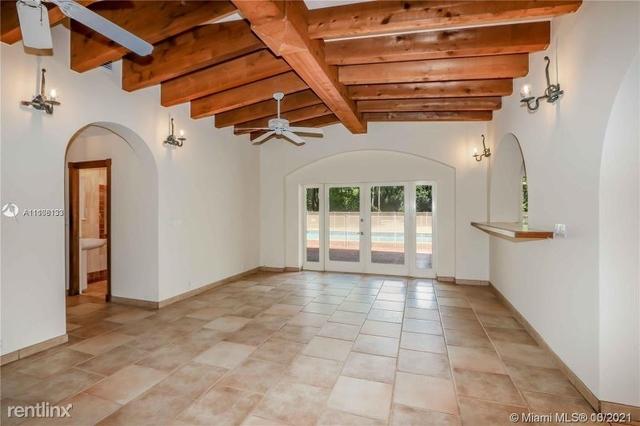 3 Bedrooms, Suniland Estates Rental in Miami, FL for $7,600 - Photo 1