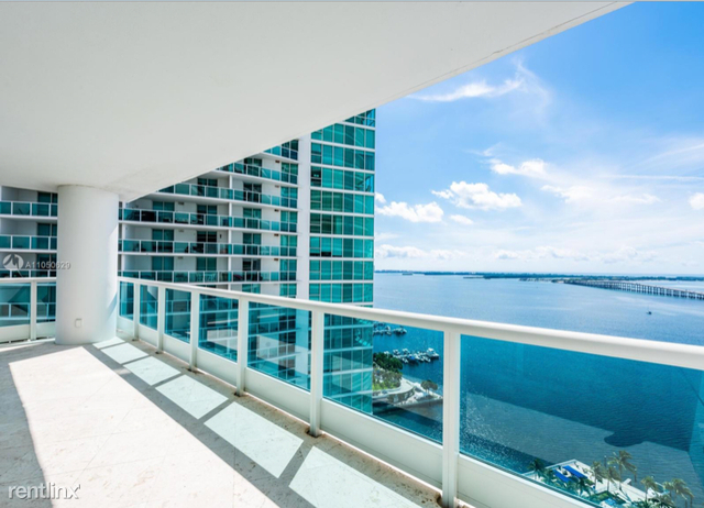 2 Bedrooms, Millionaire's Row Rental in Miami, FL for $6,550 - Photo 1